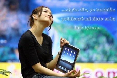Publica y distribuye tus propias obras a través de la iBook Store