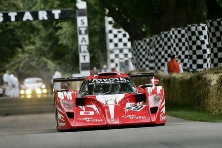 Toyota Gt One 3