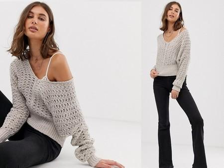 Jersey Crochet 6