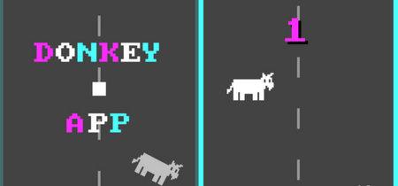 El icónico juego 'Donkey' desarrollado por Bill Gates llega al iPhone y Apple Watch