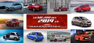 Mejor utilitario: Lo mejor de 2014 en Motorpasión