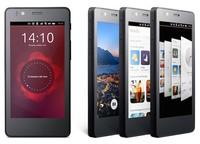 El primer teléfono con Ubuntu es oficial, aunque no para México