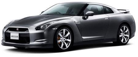 ¿Se dejará caer el Nissan GT-R V-Spec en Paris?