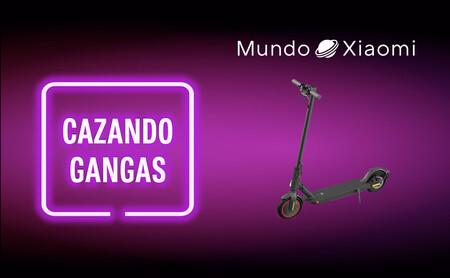 Cazando Gangas: Mi Electric Scooter Pro 2 por menos de 400 euros, Xiaomi Mi 10T Pro a precio de derribo y otros descuentos