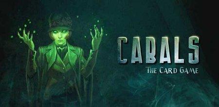 'Cabals', nuevo juego gratuito de cartas coleccionables y estrategia
