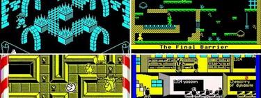 11 videojuegos clásicos de Spectrum para homenajear al revolucionario de los 8 bits Sir Clive Sinclair