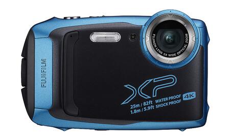 Fujifilm Xp140 Blue
