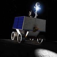 La NASA escoge al cráter Nobile para el aterrizaje del rover VIPER de la misión Artemis, buscará agua y otros recursos en la Luna