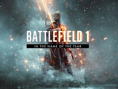 La expansión In the Name of the Tsar de Battlefield 1 incorporará a mujeres soldado en sus filas