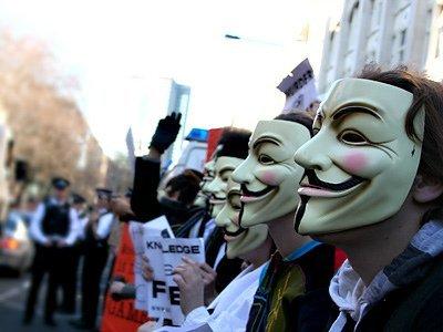 Anonymous se desvincula de FreeWikileaks.eu