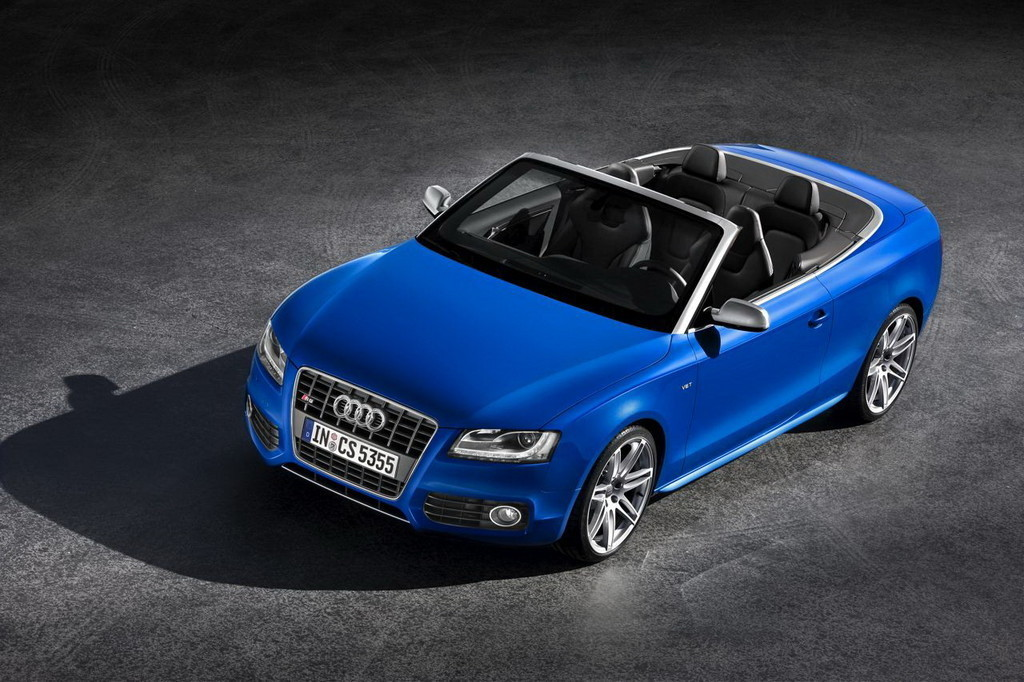 Foto de Audi S5 Cabrio (1/10)