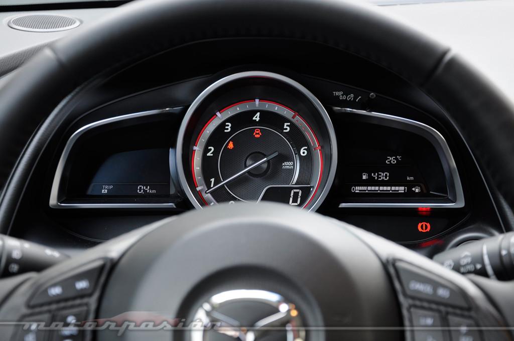 Mazda Cx3 Motorpasion 10