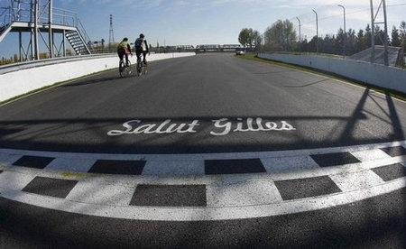 El GP de Canadá vuelve a la Fórmula 1 en 2010