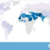 En qué países del mundo es más probable que termines casándote con tu primo