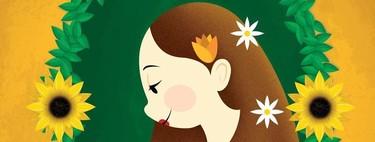 No nos olvidemos de ellas: estas bonitas ilustraciones recuerdan a las víctimas de violencia de género en México