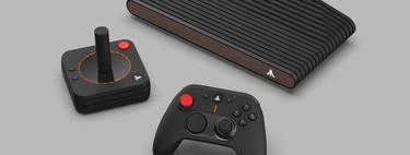 La Atari VCS ya tiene confirmada su primera tanda de juegos con una suscripción mensual para acceder a más de 300 títulos clásicos