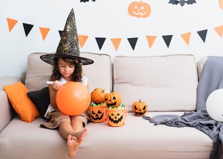 Decoración para Halloween: 29 ideas perfectas para disfrutar de una noche terrorífica y divertida