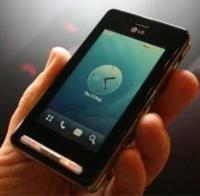 LG Prada podría actualizarse con 3G y Windows Mobile 6