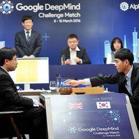 AlphaGo ha ganado más de 50 partidas a grandes maestros de Go en secreto, confiesas en DeepMind