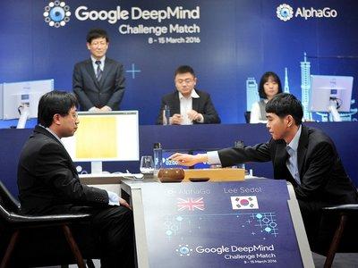 AlphaGo ha ganado más de 50 partidas a grandes maestros de Go en secreto, confiesan en DeepMind