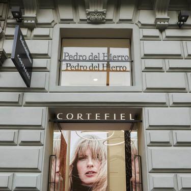 Pedro del Hierro abre una nueva tienda en Serrano y, para celebrarlo, pone toda su colección de rebajas: nuestros 19 productos favoritos