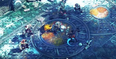 Sacred 3 nos presenta una espectacular batalla en su nuevo trailer