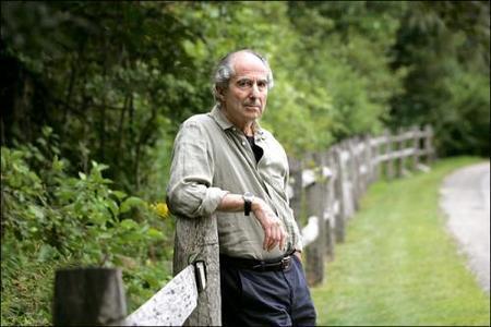 'La humillación', la nueva novela de Philip Roth