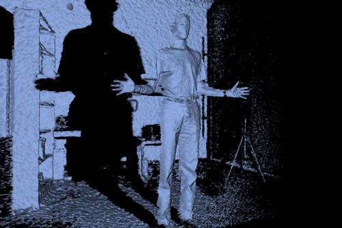 Así funcionan los sensores TOF 3D para fotografía, la nueva arma móvil en retratos y reconocimiento facial