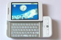 Antes de que apareciese el iPhone, Android no tenía soporte para pantallas táctiles