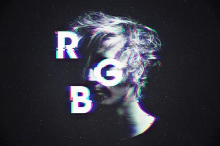 Rgb Glitch