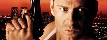 'Jungla de Cristal' ('Die Hard'): así se hizo la que aún hoy es la mejor película de acción de la historia