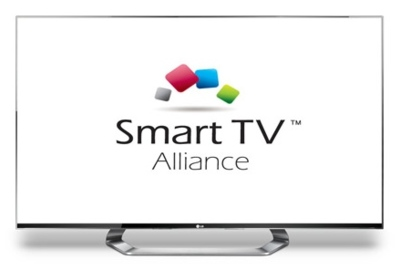 La Smart TV Alliance crece en busca de un milagro: ¡que La Fuerza les acompañe!