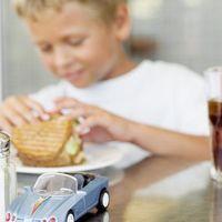 Siete desayunos prohibidos para los niños