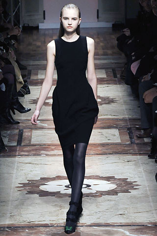 Claves para construir un perfecto fondo de armario (III): el little black dress