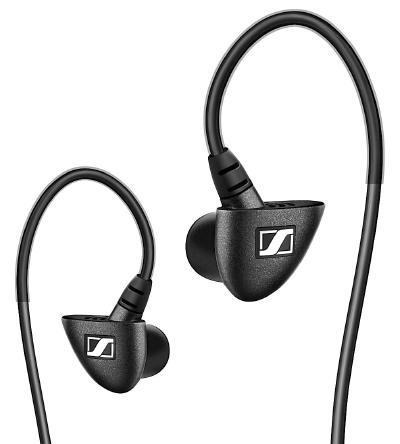 Sennheiser IE, auriculares de gama alta
