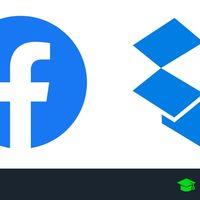 Cómo pasar tus fotos o vídeos de Facebook a Dropbox