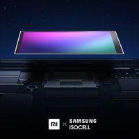 Xiaomi confirma que prepara el primer smartphone con cámara de 108 megapixeles, con tecnología ISOCELL de Samsung