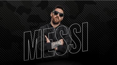 Messi y Hawkers Co. fusionan el estilo urbano y el deporte en una colaboración imperdible