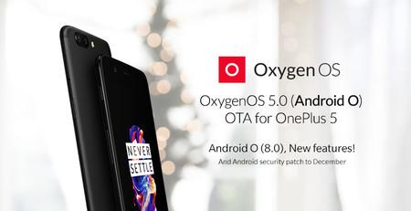 OnePlus paraliza la actualización a Oreo de los OnePlus 5 debido a un bug inesperado