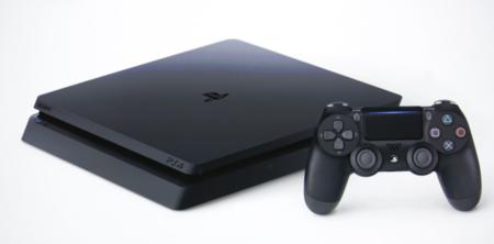 Nueva PS4: más pequeña y a partir de 299 euros