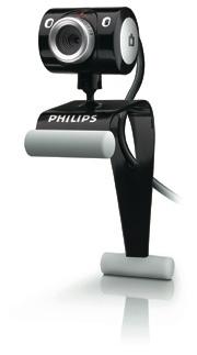 Philips SPC520NC y SPC220NC