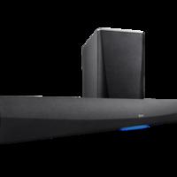 Denon  HEOS HomeCinema HS2, la barra de sonido multiroom de la marca se actualiza con soporte para Alexa