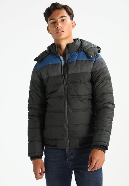 Outlet Zalando: chaqueta acolchada Blend por sólo 31,45 euros y envío gratis