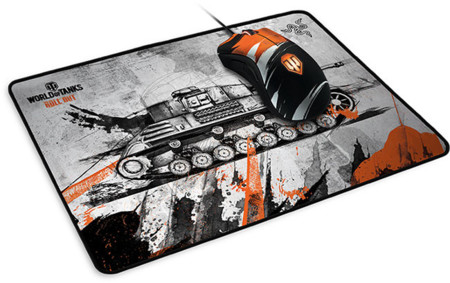 Razer World of Tanks