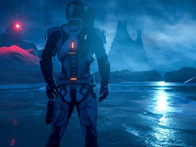 Celebremos el N7 Day con el espectacular video de Mass Effect Andromeda