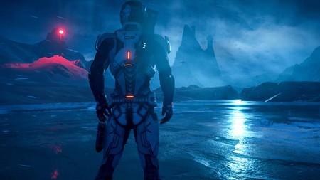 Celebremos el N7 Day con el espectacular video de Mass Effect Andromeda