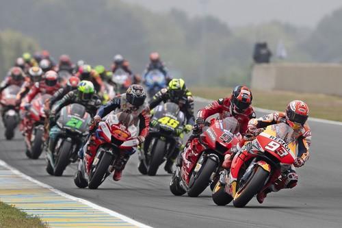 MotoGP Italia 2019: horarios y dónde ver las carreras en directo