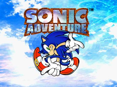 La banda sonora de los dos Sonic Adventure se pondrá a la venta en forma de vinilo en invierno