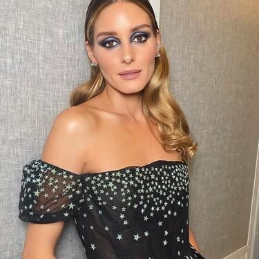Olivia Palermo podría inspirarte con su look beauty para acudir a la exhibición 'Christian Dior: Designer of Dreams' en Nueva York