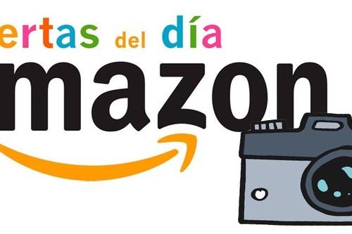 Día de la cámara en Amazon: 14 ofertas para unas navidades fotográficas